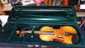 1979 Masakichi Suzuki 4/4 Violin for Sale in Kent, WA