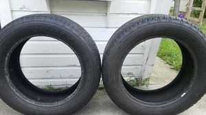 Tires Goodyear P275/55R20 for Sale in Detroit, MI