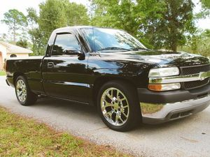 2000 Chevrolet Silverado Fantastic Truck for Sale in Montgomery, AL