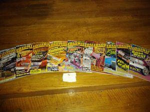 1999 Lowrider magazines for Sale in Concord, CA