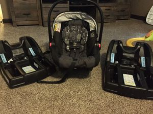 Graco Snugride 30 Click Connect for Sale in Mitchell, IN