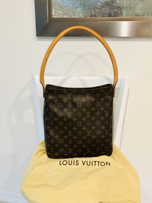 Louis Vuitton Large Zipper Tote Bag for Sale in Altamonte Springs, FL