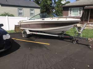 1987 ebbtide catalina 190 class for Sale in New Castle, PA