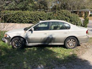 2001 Subaru Outback for Sale in Sanford, FL