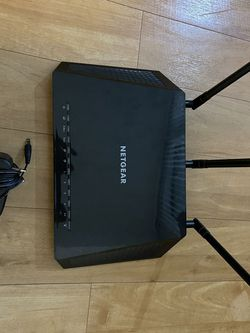 Netgear AC1750 Nighthawk Router for Sale in Santa Monica,  CA