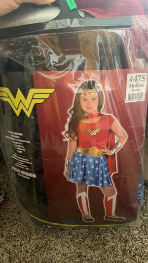 Girls costume for Sale in Palmdale, CA