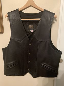 Bikers Choice Motorcycle Vest for Sale in Maple Valley,  WA