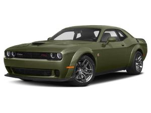 2019 Dodge Challenger for Sale in Hayward, CA