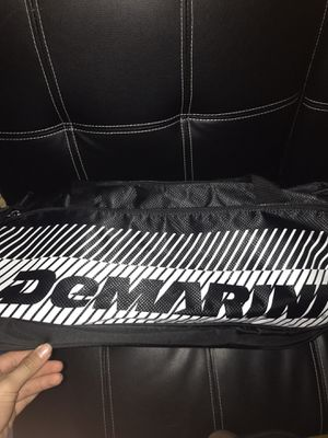 Demarini duffle bag for Sale in IND HEAD PARK, IL