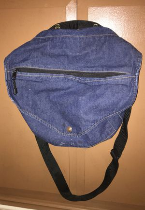 Levi's messenger bag for Sale in Winchester, CA