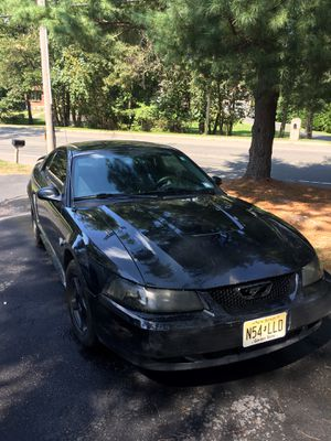2004 Ford Mustang for Sale in Freehold, NJ