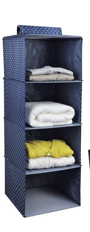 Hanging closet organizer for Sale in New York, NY