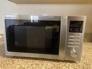 Sharp Carousel Microwave for Sale in Rancho Cucamonga, CA