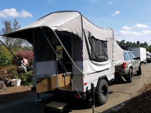 Coleman Colorado pop up trailer for Sale in Orange, CA