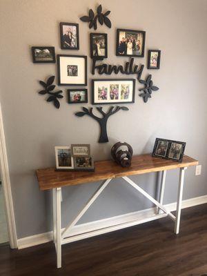 Rustic coffee table for Sale in Deltona, FL