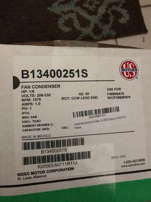 Ac condenser motor for Sale in Brandon, FL
