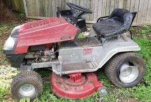 Riding mower parts or fix $75 or bo for Sale in Washington, IL