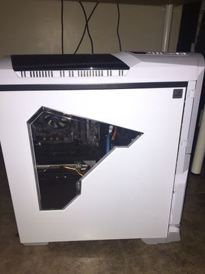 Gaming pc + keyboard + mouse for Sale in Somerton, AZ