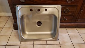 Kitchen sink stainless steel appliances for Sale in Las Vegas, NV