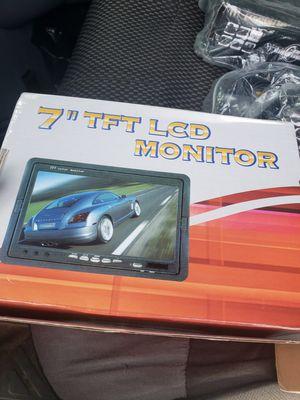 4 Camera Mobil with DVR for Sale in Philadelphia, PA