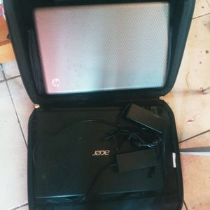 Hp Laptop Works Perfectly Also Acer Laptop for Sale in Downey, CA