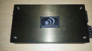 Massive NX4 amp for Sale in Richmond, VA