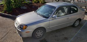 2005 Hyundai Accent for Sale in Marysville, WA