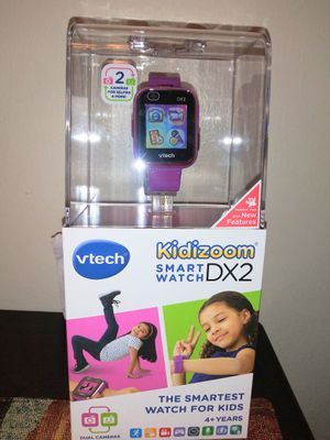 Kids Smart watch $35....Brand new and sealed for Sale in Buena Park, CA
