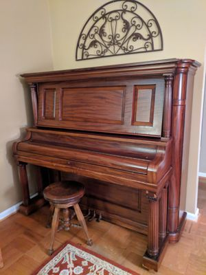 Chickering Brothers Piano for Sale in Alexandria, VA