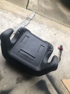 2 booster seats for Sale in Durham, NC