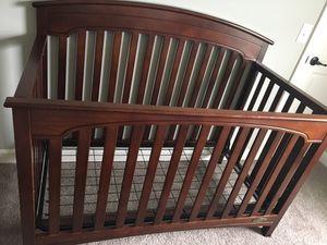 4 in 1 crib for Sale in Lakeville, MN
