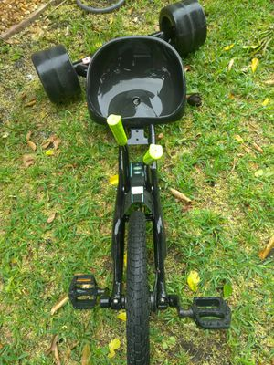 Green machine Bike for kids for Sale in Hollywood, FL