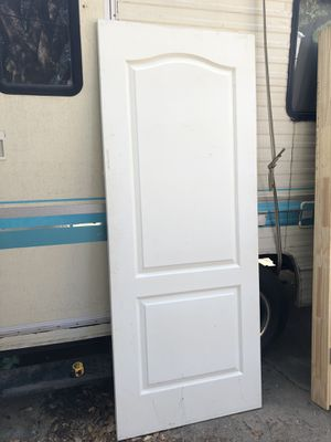 40$ Interior Door For Sale Brand New! for Sale in Fort Worth, TX