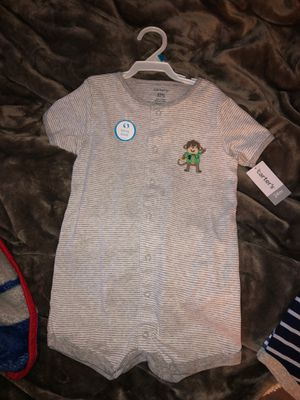 Baby boy Onesie for Sale in San Jose, CA