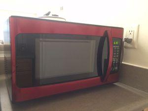 Microwave Hamilton Beach for Sale in Smyrna, GA