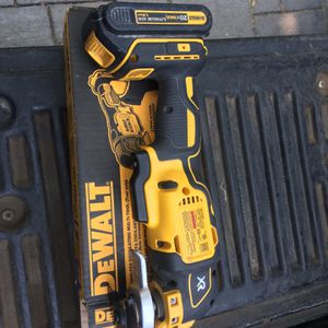 Dewalt Brushless Oscillating Multi tool for Sale in Sacramento, CA