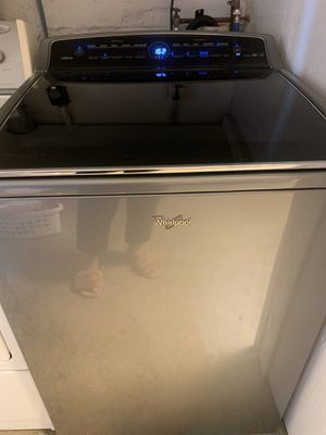 Whirlpool dryer & washer for Sale in St. Louis, MO