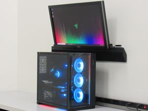 ** BRAND NEW + FINANCING+ WARRANTY** ELITE GAMING desktop computer PC Intel Core i9-9900K NVIDIA RTX 2080 Ti Liquid Cooled for Sale in Rialto, CA