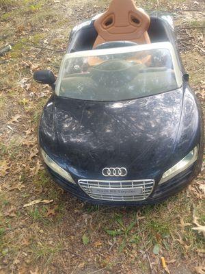 Audi R8 Spider for Sale in Evansville, IN