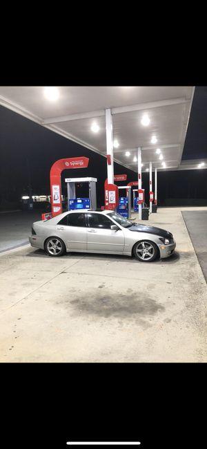 Lexus is300 for Sale in Burlington, NC