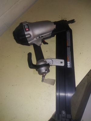 FRAMING NAIL GUN for Sale in Detroit, MI