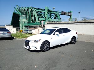 2016 lexus is 200t for Sale in ALAMEDA, CA