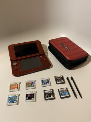 New 3ds XL for Sale in Seattle, WA