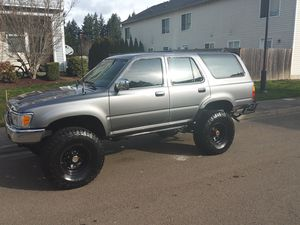 1995 Toyota 4runner for Sale in Lacey, WA