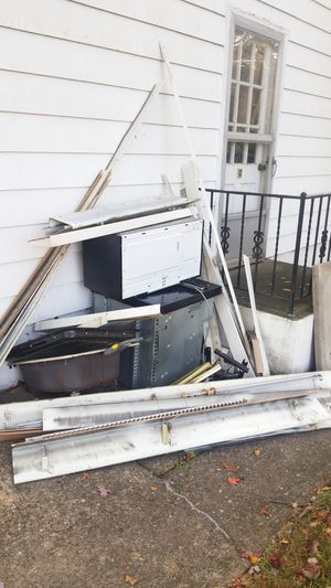 Free scrap metal morrisville area for Sale in Yardley, PA
