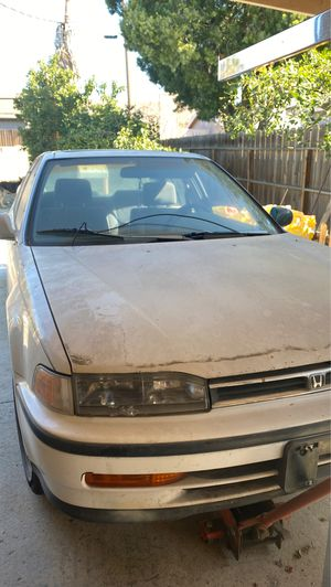 1992 Honda Accord parts for sale for Sale in Ceres, CA