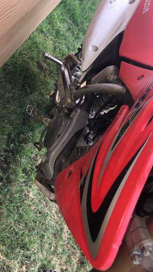 Dirt bike ( 2013 honda 150rb) for Sale in Elgin, TX