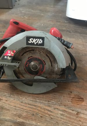 Skill Saw for Sale in Charleston, SC
