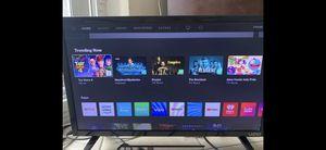 Like new vizio smart tv 24 in includes vizio watch free for Sale in Jackson Township, NJ