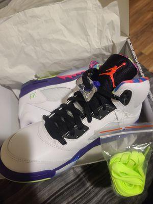 Jordan 5 belair for Sale in Lawrence, MA